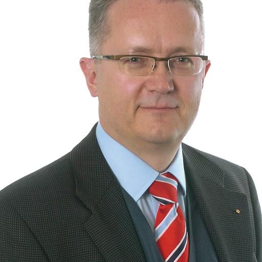 Klaus Sauer